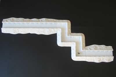 [Décors]Amera Plastic Mouldings Z239_1